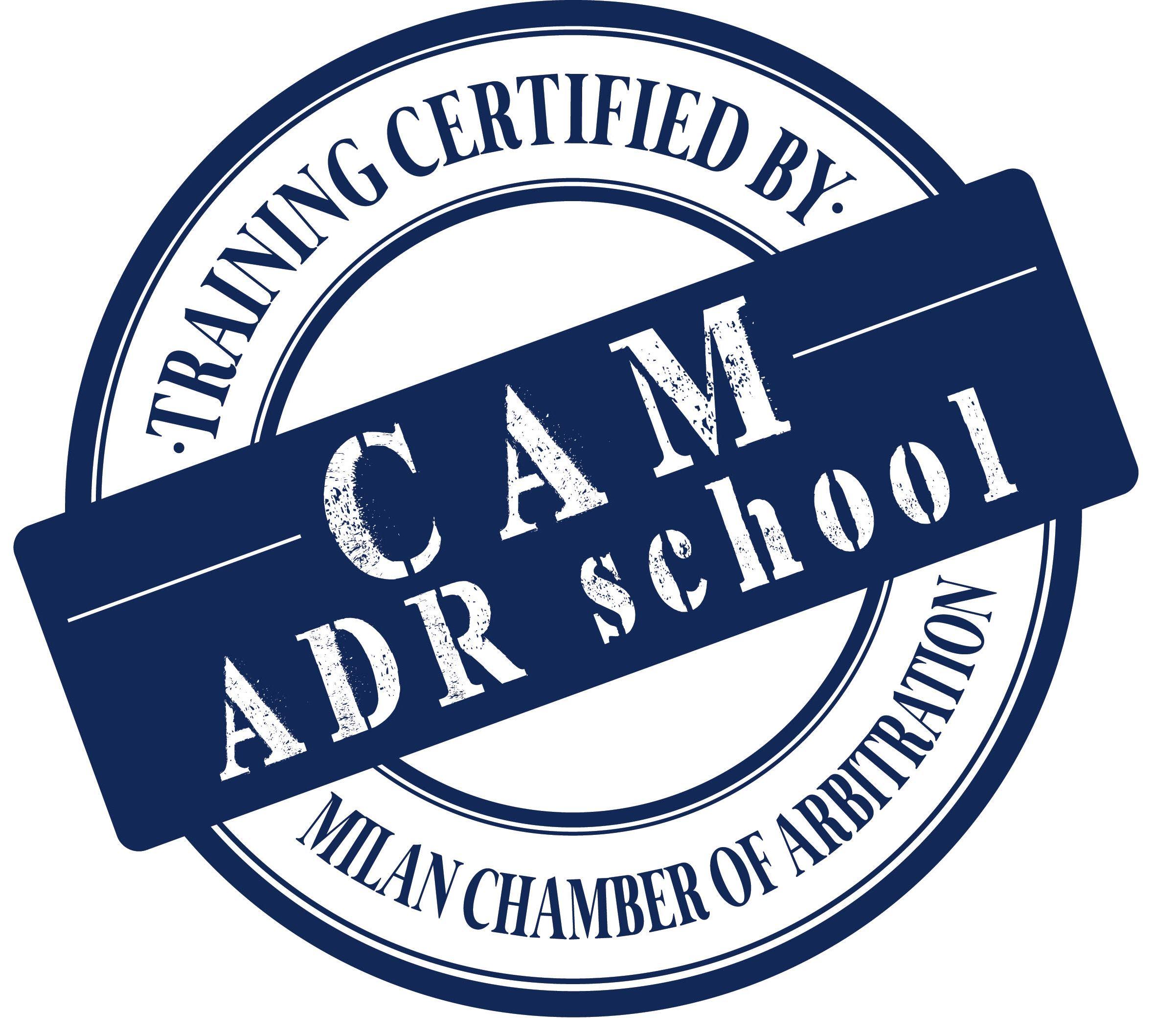 CAM ADR School