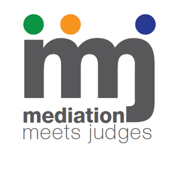 mediation meets judges
