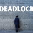 Deadlock: come superare l'impasse in mediazione
