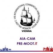 AIA-CAM Pre-Moot